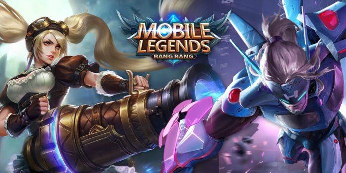 Cкачать Mobile Legends bang bang