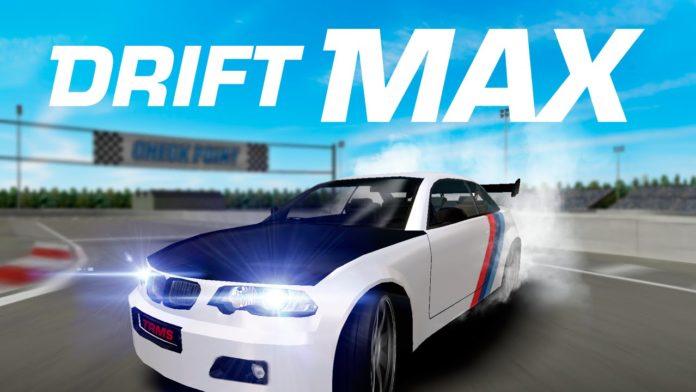 Скачать Drift Max