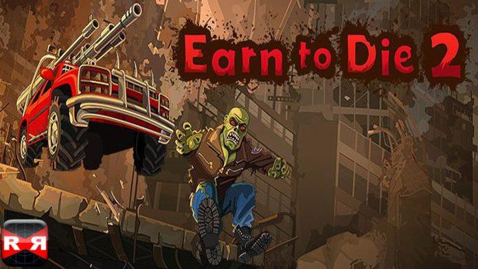 Скачать Earn to Die 2
