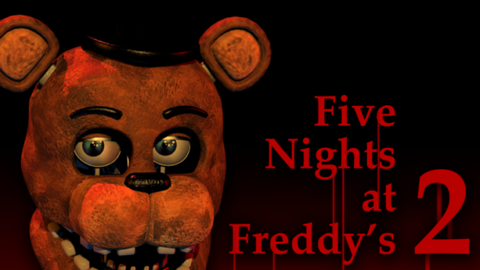Скачать Five Nights at Freddy's 2