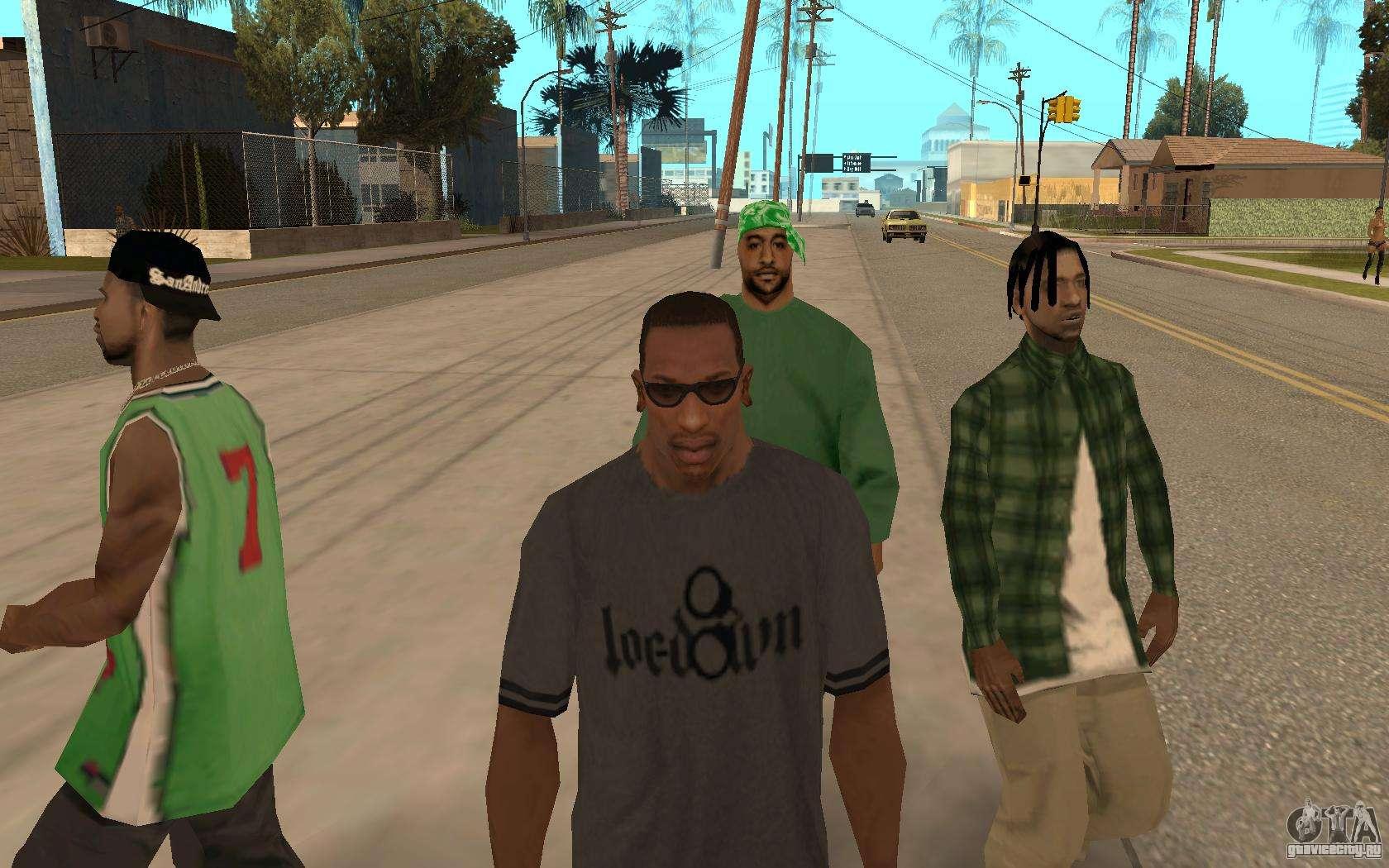 Скачать GTA