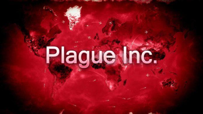 Скачать plague inc