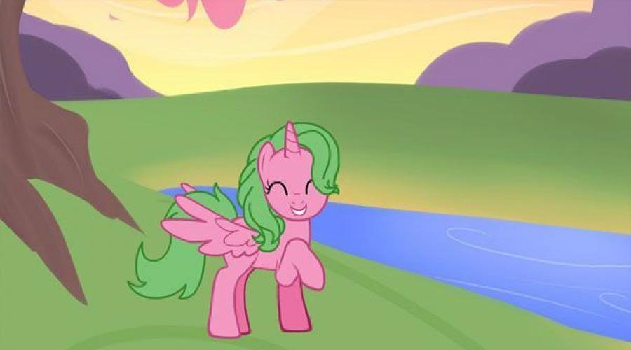 скачать пони креатор