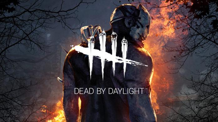 скачать dead by daylight
