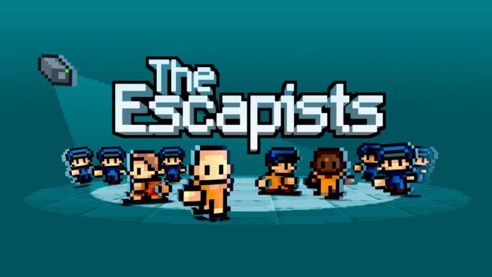 скачать the escapists