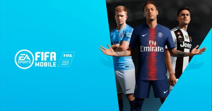 Fifa Mobile взлом
