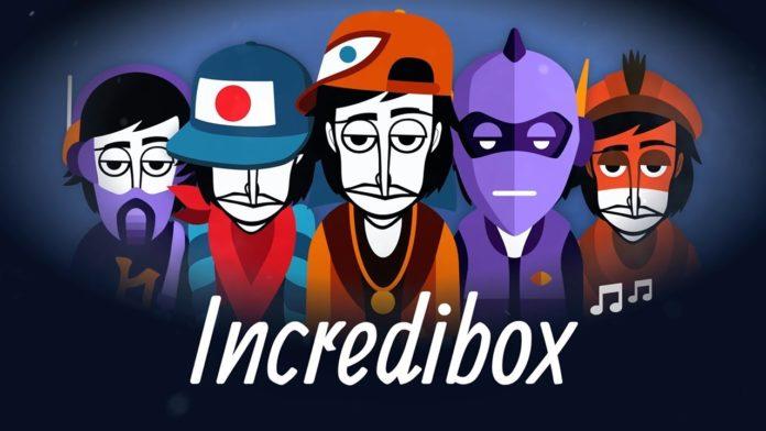 скачать incredibox