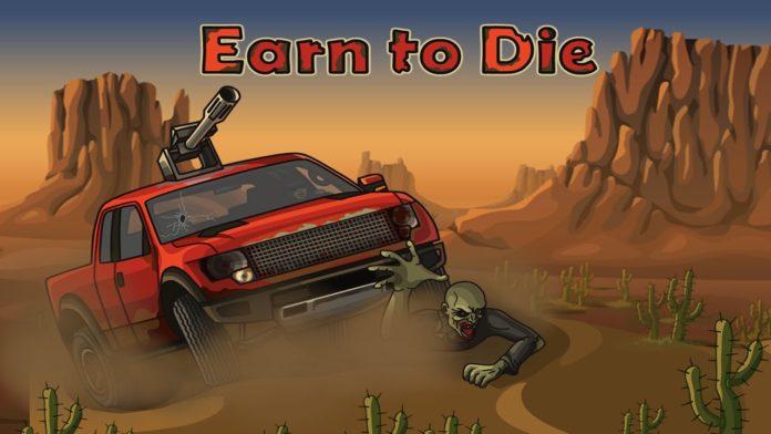 earn to die скачать