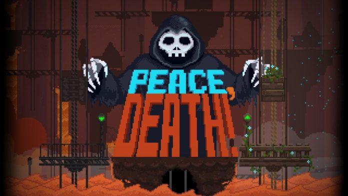 peace death скачать