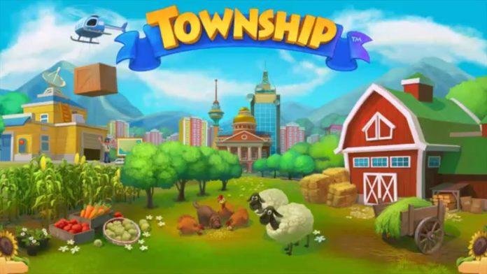 скачать township