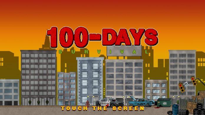 скачать взлом 100 дней