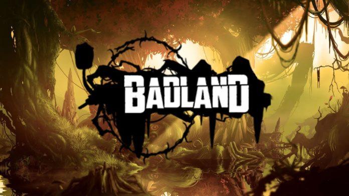 скачать badland