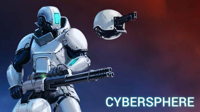скачать взлом cybersphere