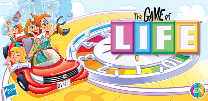 скачать game of life