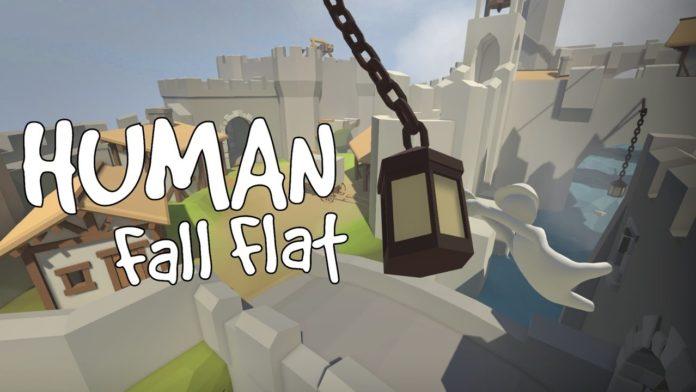 скачать human fall flat