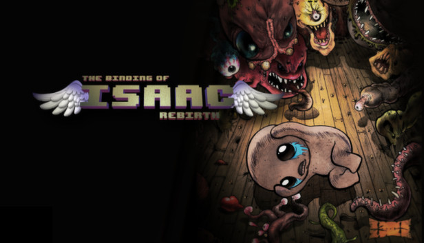 скачать the binding of isaac