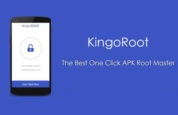 скачать kingo root