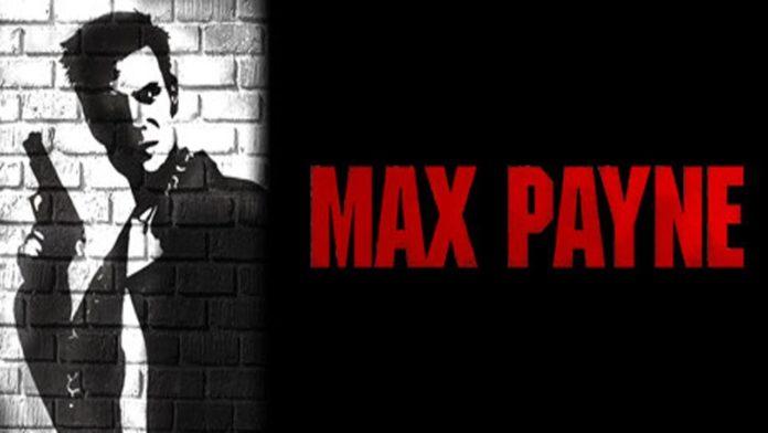 скачать max payne