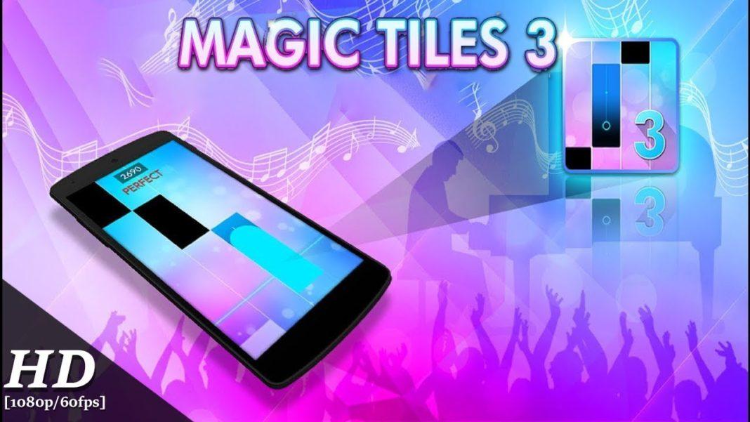 скачать magic tiles 3