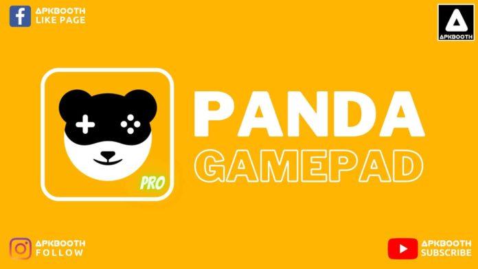 panda gamepad pro скачать