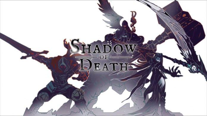 взлом shadow of death