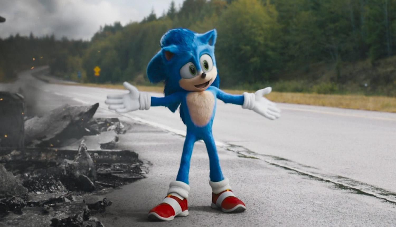 скачать sonic the hedgehog
