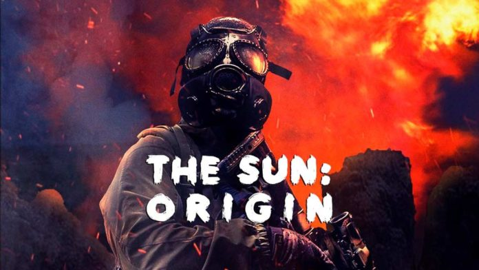 the sun origin скачать
