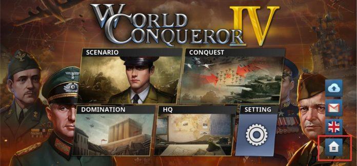 world conqueror 4 мод