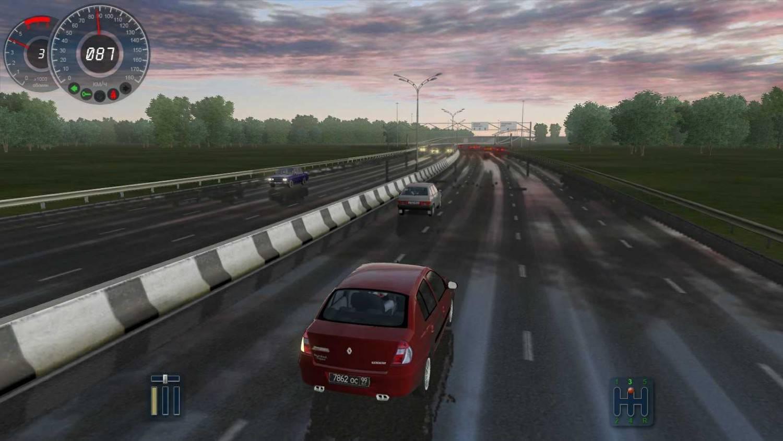 скачать симулятор вождения на андроид