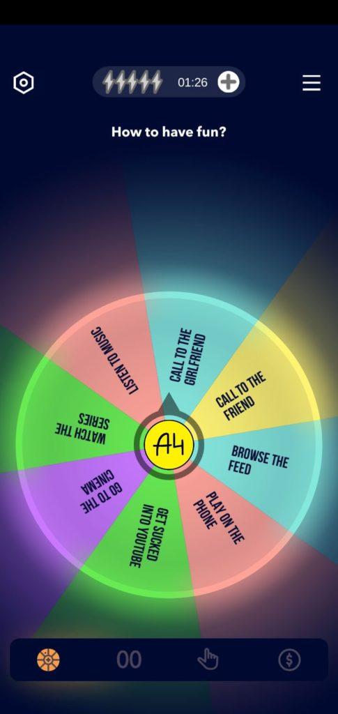 скачать про версию а4 колесо фортуны