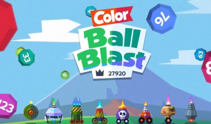 ball blast взлом