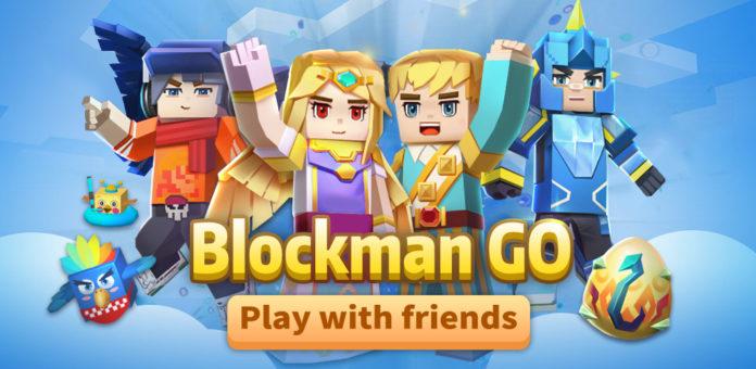 скачать blockman go