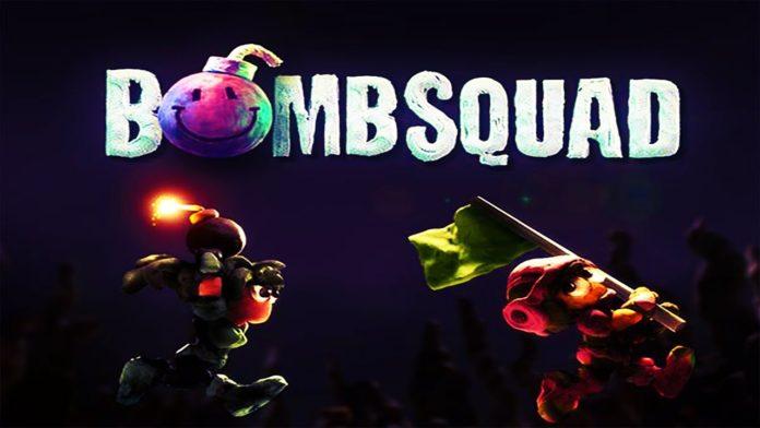 скачать bombsquad