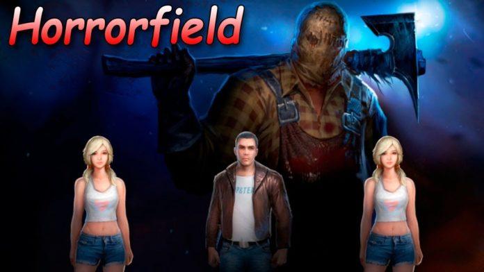 скачать взлом horrorfield