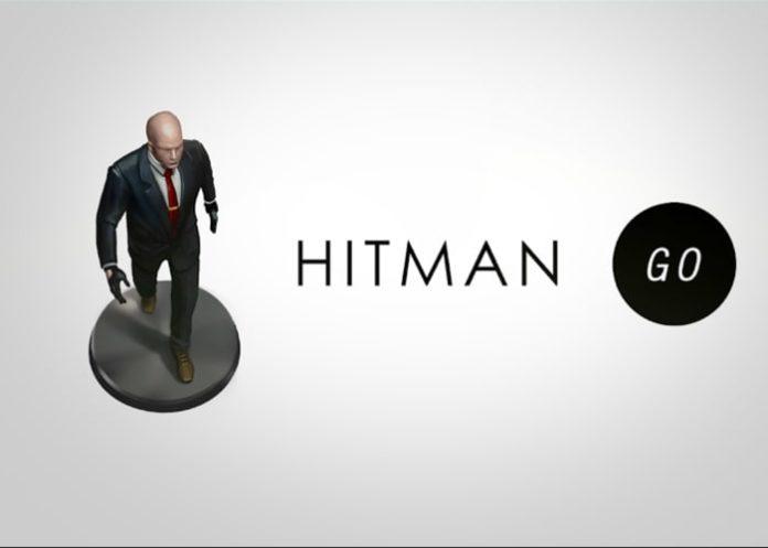 скачать hitman go