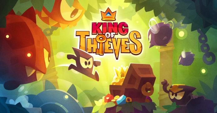взлом king of thieves
