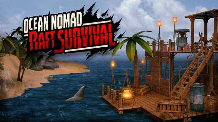 скачать взлом ocean nomad