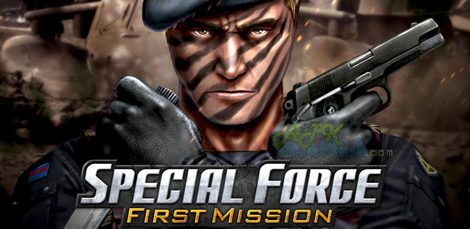 скачать special forces group