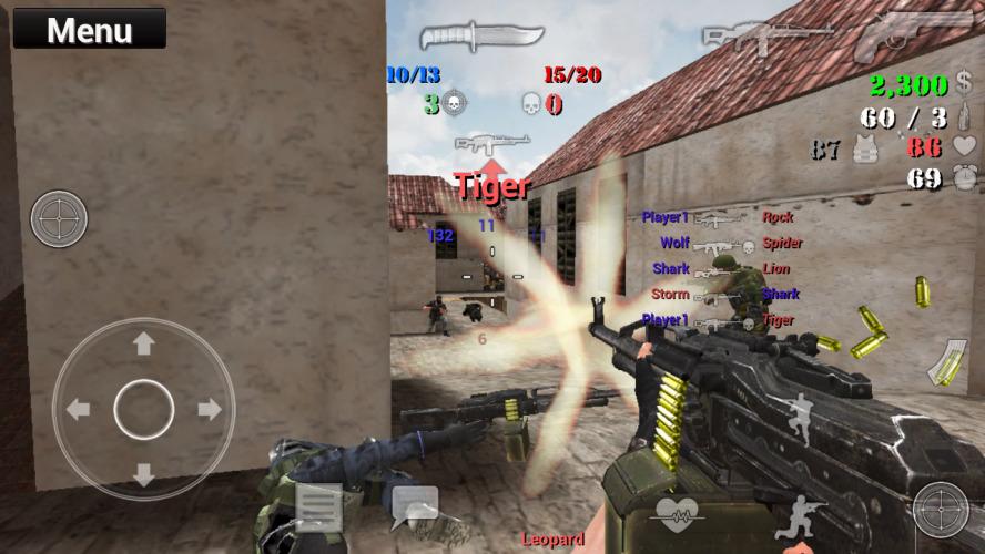 скачать special forces