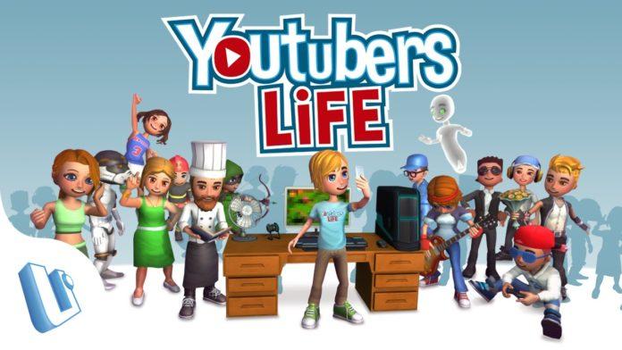 youtubers life скачать