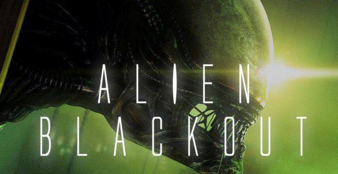 скачать alien blackout
