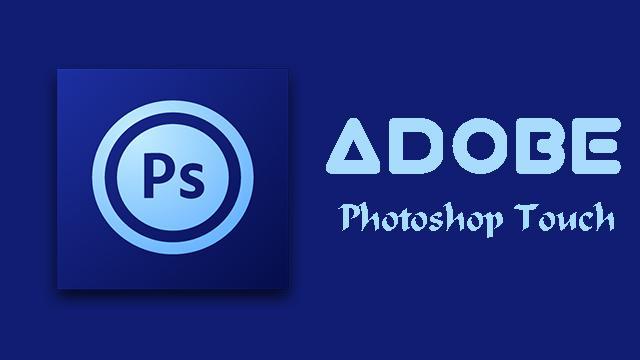 скачать adobe photoshop touch