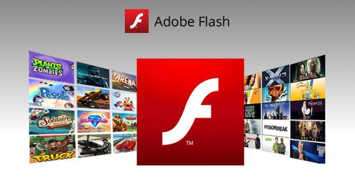 adobe flash player для андроид
