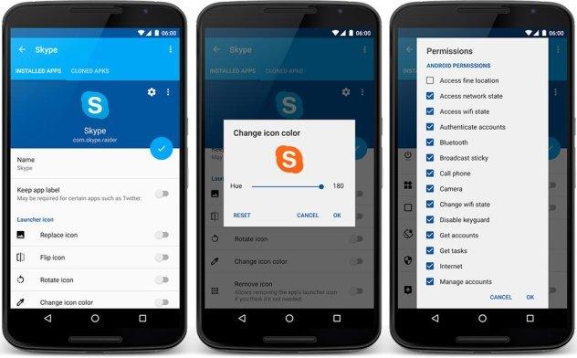 app cloner premium скачать бесплатно