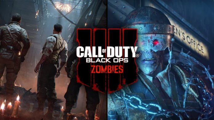 скачать call of duty black ops zombies