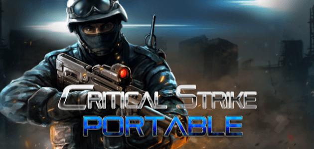 скачать critical strike