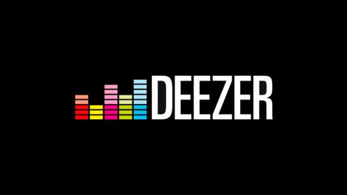deezer premium бесплатно