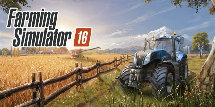 скачать farming simulator 16 на андроид