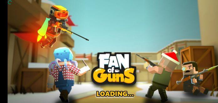 скачать fan of guns