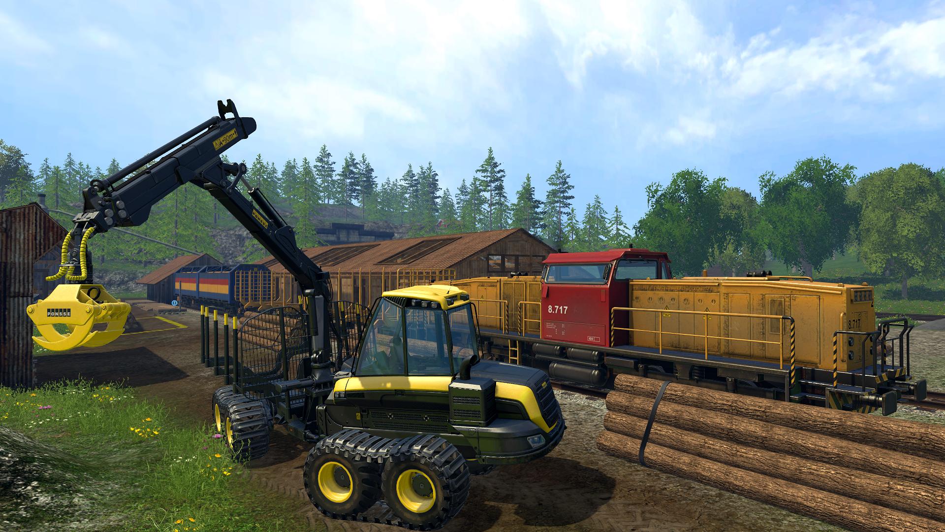 скачать ферму 15